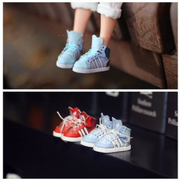 43c650eeeb3 1 пара мода Blyth спортивная обувь куклы фигурист обувь для Blyth