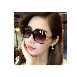 868210c60b Korean Sunglasses Australia - CURTAIN Oculos De Sol Feminino 2019 New  Fashion Wild Oval Sunglasses Korean