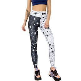 China Pantalon Taille Haute Plus Size Trousers Women's High Waist Yoga Pants Tummy Control Slimming Booty Leggings Lift Tights Z4 supplier patterned yoga pants suppliers