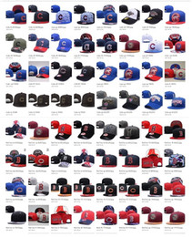Cheap Caps free shipping online shopping - 2019 Spring Training cap mens Cheap Baseball Snapbacks Hats for Sale Ajusted Caps Sports Basketball Snapback Cap Hat DHL