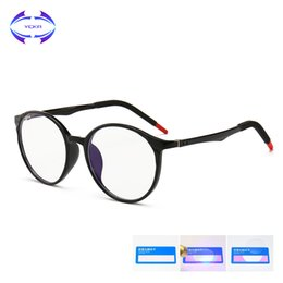 $enCountryForm.capitalKeyWord Australia - VCKA Children Anti-blue light Glasses Frame Ultralight Eyeglass Kids TR90 Silicone Boy Computer Girl Game Protective Goggle