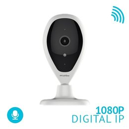 Home Security Camera HD 1080P Human Detection WiFi Camera on Sale