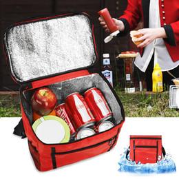 $enCountryForm.capitalKeyWord Australia - 3 Color Insulation Lunch Bag Insulation Cold Ice Pack Beach Refrigerator Picnic Basket Tote Bag Drink Cooler Box Storage