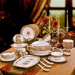 Wholesale tops dinner for sale – custom Diamond lover ceramic dinner set at top resturant wedding tableware sets dinnerware sets Europ partents LOGO customized