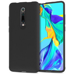 Cheap Back Case Australia - 2019 New Arrival Silicon Cheap Shockproof Cellphone Case For Redmi K20 Pro Back Cover