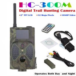 $enCountryForm.capitalKeyWord Australia - SunTek HC-300M 12MP GPRS MMS 1080P Wildlife IR Night Video Hunting Trail Camera 100 degrees 65feet CE ROHS FCC approval
