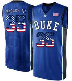 095898a53 Jersey Basketball 35 UK - Discount 35 BAGLEY III College Basketball Wears,1  COACH K