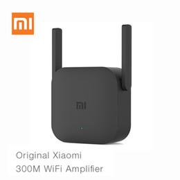 Xiaomi Wifi Pro 300Mbps Wireless Extender Wifi pour la maison intelligente en Solde