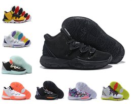 $enCountryForm.capitalKeyWord UK - 2020 kyrie Limited 5 women kyrie basketball shoes 5s Black Magic for Kyries chaussure homme de basket ball Trainers Sneakers eur 36-40