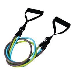 tube yoga equipment Australia - Resistance Bands Fitness Loop Ropes Tubes Pull Up Set Gym Equipment Exercise Bands Fit Fitness Yoga Booty Leg Exercise