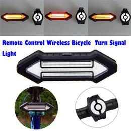 $enCountryForm.capitalKeyWord NZ - Remote Control Wireless MTB Bike Bicycle Taillight Turn Signal Light Indicator Wholesale M20 #170362