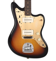 $enCountryForm.capitalKeyWord UK - Custom 1959 Jazzmaster Journeyman Faded 3-Tone Sunburst Electric Guitar Wide Lollar Pickups, Alder Body, Amber Switch Cap, Vintage Tuners