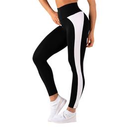 Discount white girls yoga pants - Gym Leggings Sexy Girl Women's Fashion Workout Leggings Fitness Sports Gym Running Yoga Athletic Pants Yoga Women P