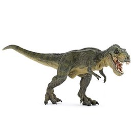 China Plastic dinosaur model toy Jurassic world dinosaur display gift a variety of dinosaur choices well-made children like suppliers