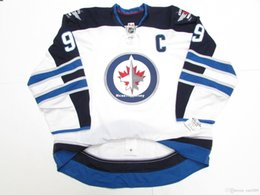 14c8e2e6467 Cheap custom BOBBY HULL WINNIPEG JETS AWAY HOCKEY JERSEY stitch add any  number any name Mens Hockey Jersey XS-6XL
