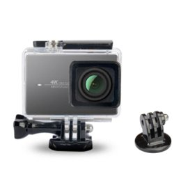 $enCountryForm.capitalKeyWord Australia - KingMa 60m Diving Waterproof Case for Xiaomi Xiaoyi YI Action Camera II 2 Case Xiaomi YI 4K Sports Camera 2 Protective Housing