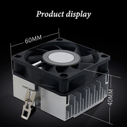 $enCountryForm.capitalKeyWord UK - CPU Cooling Computer Case Fan Silent Oil Bearing PC Radiator Low Noise Computer Case Fan for Intel Socket 370 and Intel c2 c3