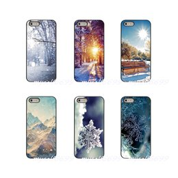 $enCountryForm.capitalKeyWord Australia - winter snow Snowflake Hard Phone Case Cover For Samsung Galaxy Note 3 4 5 8 S2 S3 S4 S5 MINI S6 S7 edge S8 S9 Plus