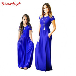 efe85eb26b Mom Daughter Party Dresses Online Shopping | Daughter Mom Party ...