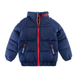 08a8d9e1cbaa Boutique Coats Kids UK - 4 to 12 years boys winter letter coat