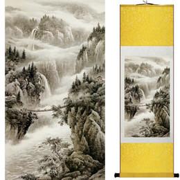 $enCountryForm.capitalKeyWord NZ - Old Fashion Painting Landscape Art Painting Chinese Traditional Art Painting China Ink Painting201907161414