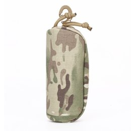 $enCountryForm.capitalKeyWord UK - Waist Waterproof Full Protective Hunting Bag Portable Eyeglasses Case Eyewear Accessory Nylon Pouch Outdoor Carry Hard Box