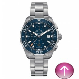 $enCountryForm.capitalKeyWord Australia - E1-Luxury hot sale chronograph quartz men watches water proof classic style stainless steel high quality type unique design for watches.