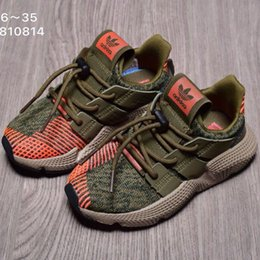 $enCountryForm.capitalKeyWord Australia - Kids Designer Shoes 2019 Brand Fashion Solid Color Sneakers Casual Big Shark Running Style Shoes Trend Basketball Luxury Boys Shoes