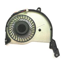 Laptop Cpu Cooling Hp Australia - New Laptop Cpu Cooling Fan For Hp Pavilion 15 15-N107AX Q132 Q131 Q130 Q129 CPU Cooler 736278-001 DFS200405010T