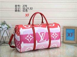 Wholesale 2020 Newset Women Travel bag Lady Genuine Leather designer handbags purse men high quality shoulder bag