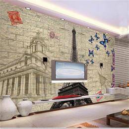 $enCountryForm.capitalKeyWord Australia - custom size 3d photo wallpaper living room bed room mural retro nostalgic British style picture sofa TV backdrop wallpaper non-woven sticker