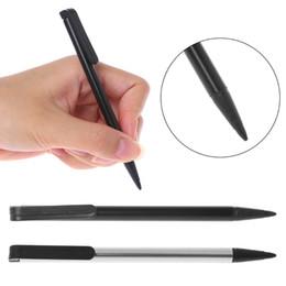 $enCountryForm.capitalKeyWord UK - Resistive Touch Screen Stylus Hard Tip Pen For Tablet PC POS Handwriting Board #221