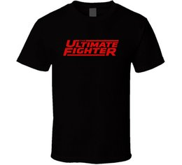$enCountryForm.capitalKeyWord Australia - The Ultimate Fighter Ufc Sports T Shirt Mens Tee Many Colors Gift New From Us T Shirt Men Male 2017 Custom Short Sleeve Big Size Couple Cami