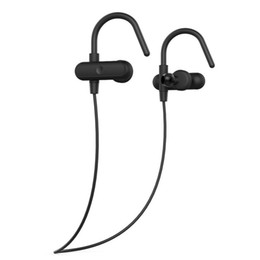 Usb Hook UK - K2 Bluetooth Headphones Ear Hook Wireless Bluetooth Headsets Noise Cancelling Sweatproof Sport Earphones for iPhone Xs X 7 8 Samsung