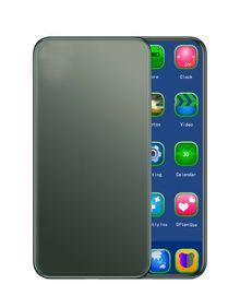 Wholesale Goophone Android Plus Max 6.5inch 1GB RAM 16GB ROM MTK6580 Quad Core 3G WCDMA Sealed Box Fake 4G Displayed