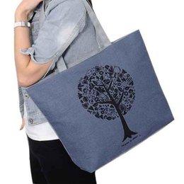 Cute Canvas Handbags Australia - Cheap Shoulder bag Handbags women's Polychromatic Cute Printing Canvas Bags Shoulder Casual Handbag Drop shipping A0727#23