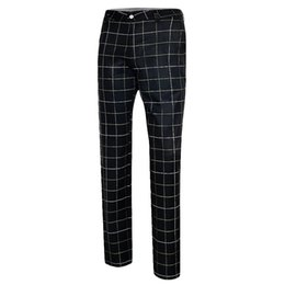 $enCountryForm.capitalKeyWord Australia - Super sell-Pgm Men'S Golf Pants High Elastic Trousers Summer Thin Plaid Golf Costume