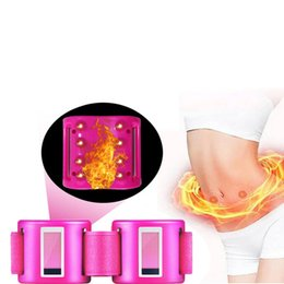 860d7766697 Thin weighT loss online shopping - slimming Belt body Electric Vibrating  Sculpting fat burning Thin Waist