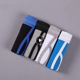 Venta al por mayor de 100% de lujo para hombre Boxer Shorts para hombre Diseñador de moda Vogue Ropa interior sexy Casual Short Lingerie Men Bragas Hombre Trunk Cueca Boxer