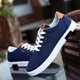 $enCountryForm.capitalKeyWord Australia - 2019 Spring White Shoes Men Casual Shoes Round head Fashionable high Cool Street Men Shoes Brand Man Footwear quality canvas
