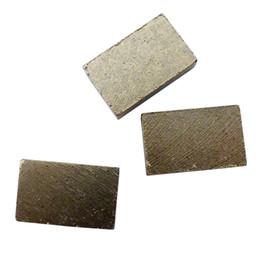$enCountryForm.capitalKeyWord Australia - DS04 Multi Blades Segments Stone Cutting Tools D1350mm Diamond Cutting Segments for Granite Block 24*8.4 7.6*15mm One Set 88PCS