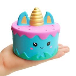 $enCountryForm.capitalKeyWord UK - Lovely Squishy Toys squishies Rabbit unicorn elastic cake panda bear cake mermaid Slow Rising Squeeze Cute Cell Phone Strap gift for kids