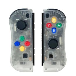 $enCountryForm.capitalKeyWord Australia - Wireless Bluetooth Gamepad Controller For Nintendo Switch Console Switch Gamepads Controllers Joystick For Nintendo Game Without LOGO Box