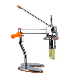 $enCountryForm.capitalKeyWord NZ - Stainless Steel Hand Operated Spaghetti Pasta Cutter Noodle Hanger Bracket Pasta Making Machine Manual Noodle Maker