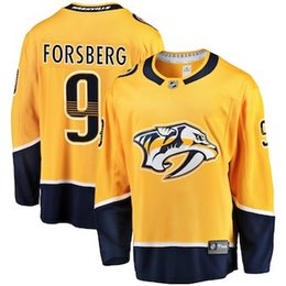 2019 Men s Filip Forsberg NHL Hockey Jerseys Juuse Saros Winter Classic  Custom ice hockey Authentic jersey All Stitched 2018 Player blank us 28d2faa0c