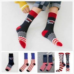 Bas Chaussettes Socquettes Drapeau États-Unis Stars /& bande rouge ou bleu