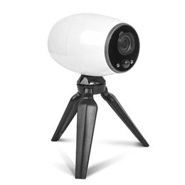 Ccd Wireless Night Vision Australia - Hot X3 wireless WiFi HD night vision camera 2 million 1080P ultra clear surveillance camera long standby motion detection infrared loop vide