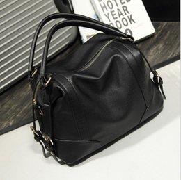 $enCountryForm.capitalKeyWord Australia - High Capacity Soft Casual Pu Leather Female Handbag Fashion Women Shoulder Bags Daily Women Tote All Match Messenger Bag Pt0121