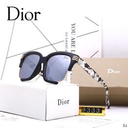 M Sunglasses Brands UK - M-9333 luxury men brand designer sunglass attitude sunglasses square logo on lens men brand designer sunglasses shiny with box