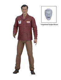 $enCountryForm.capitalKeyWord Australia - NEW hot 15cm Ash vs Evil Dead movable action figure toys collector Christmas gift doll with box